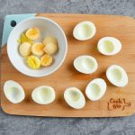 Boiled Eggs Recipes