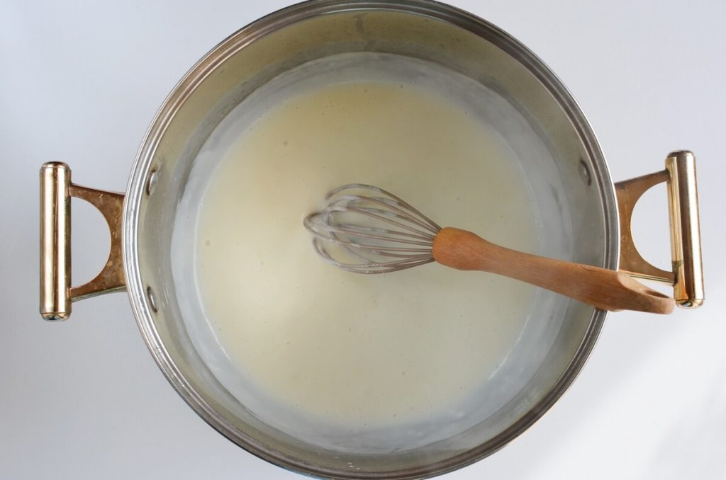 Cauliflower Mac & Cheese recipe - step 4