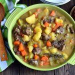 Beef Hot Pot Recipes