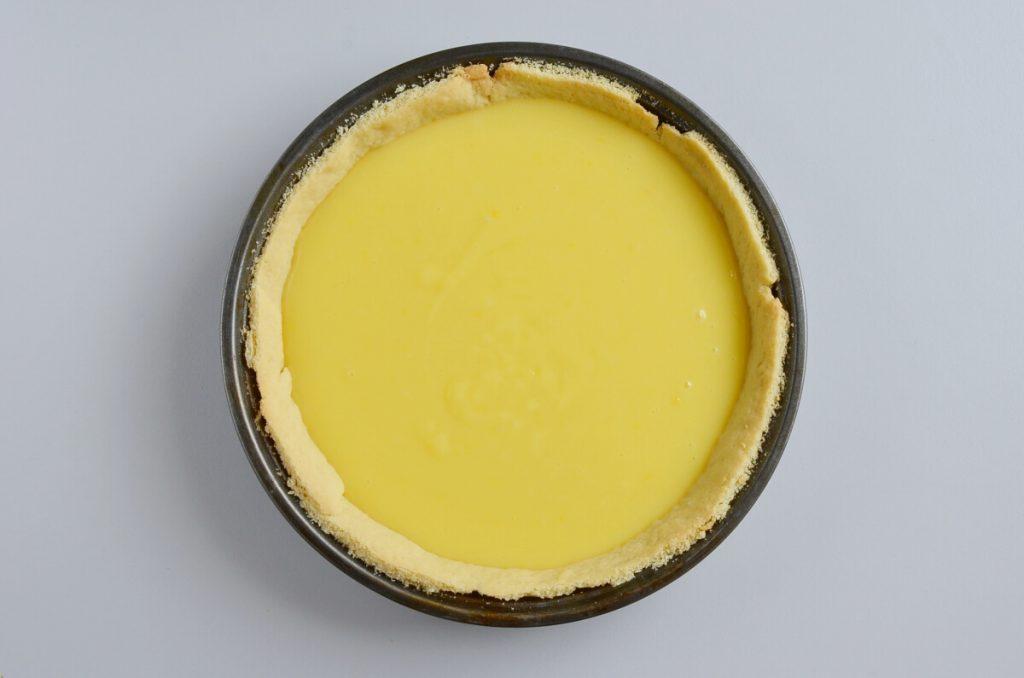 Easy Lemon Meringue Pie recipe - step 7