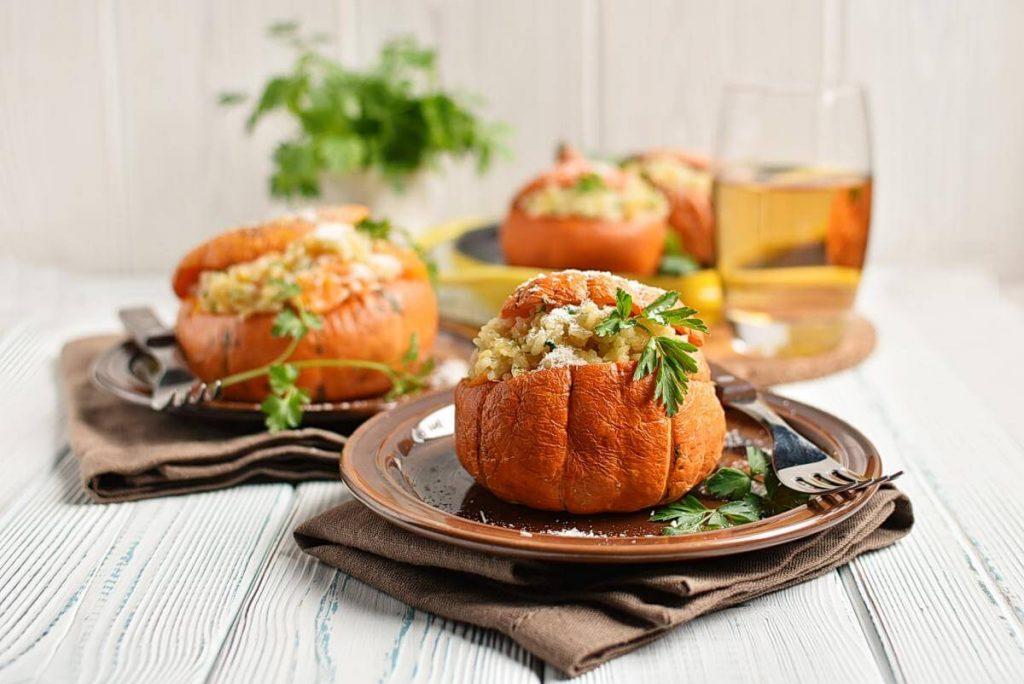 Fall Main Dish Recipes