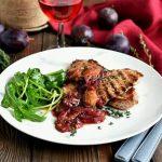 Grilled Pork Recipes