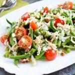 Healthy Green Bean Recipes