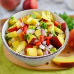 Healthy Summer Side Dish Recipes