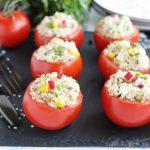Healthy Tomato Side Dish Recipes