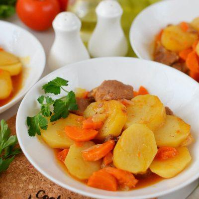 Lancashire Beef Hot Pot Recipe-How To Make Lancashire Beef Hot Pot-Delicious Lancashire Beef Hot Pot