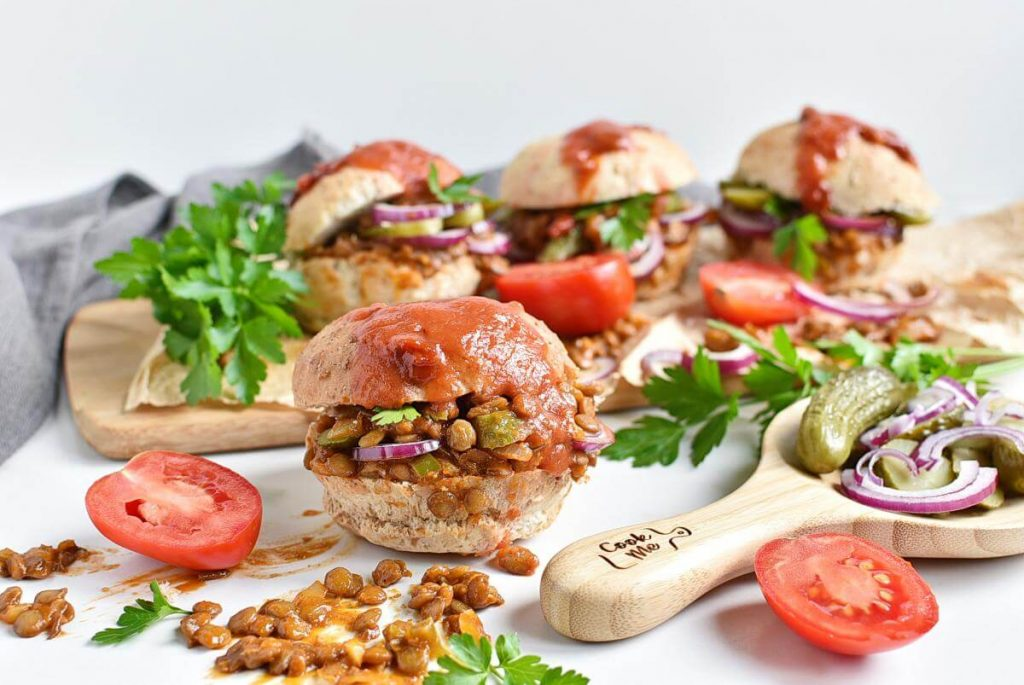 Meat-Free Monday Recipes