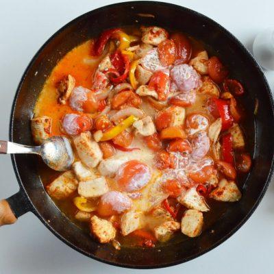 Mexican Chicken Pasta recipe - step 6