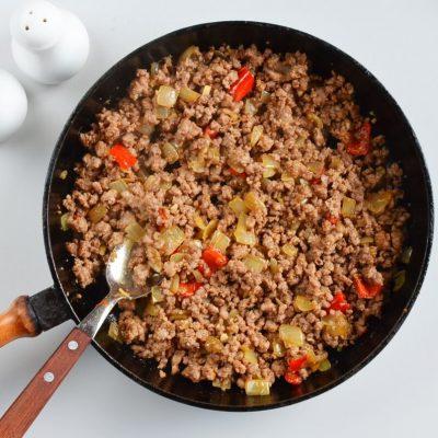 Mexican Corn Bread Casserole recipe - step 3