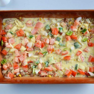 Mexican Corn Bread Casserole recipe - step 7