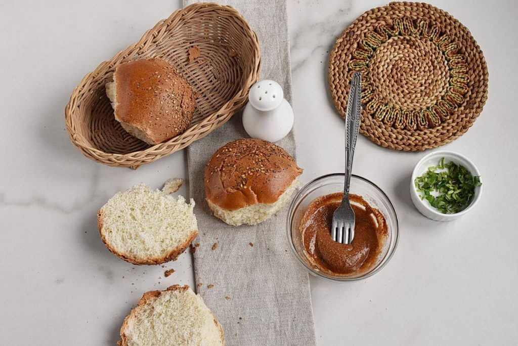Pav Bhaji – Indian curry recipe - step 7