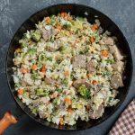 Pork & Rice Recipes