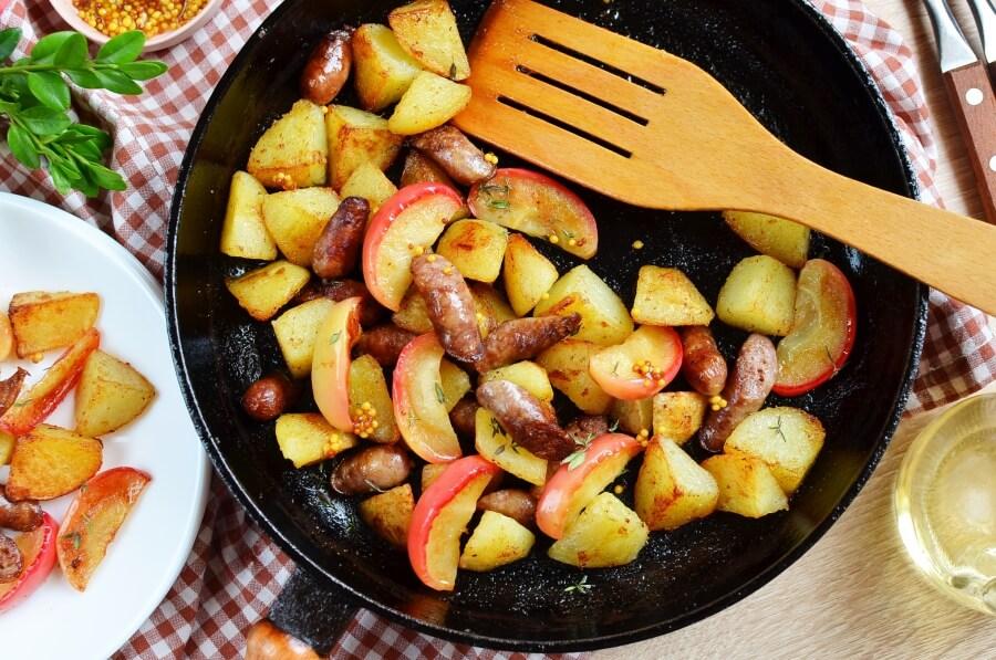 Savory Apple-Infused Dinner Recipes
