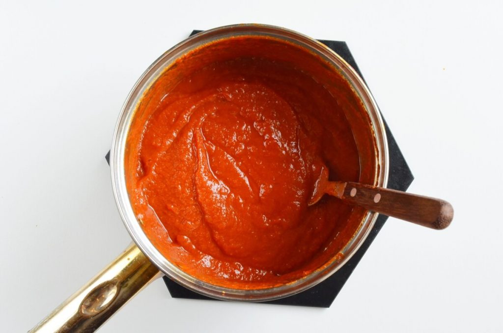 Slow-Simmered Pizza Sauce recipe - step 3