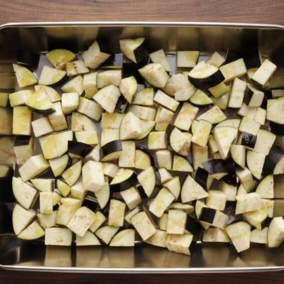Spicy Vegetarian Chili recipe - step 1