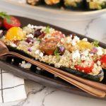 Stuffed Zucchini Recipes