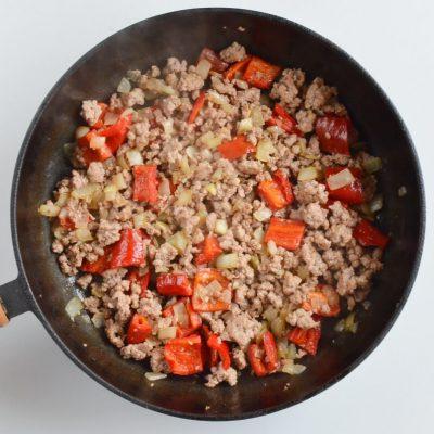 Unstuffed Peppers recipe - step 3