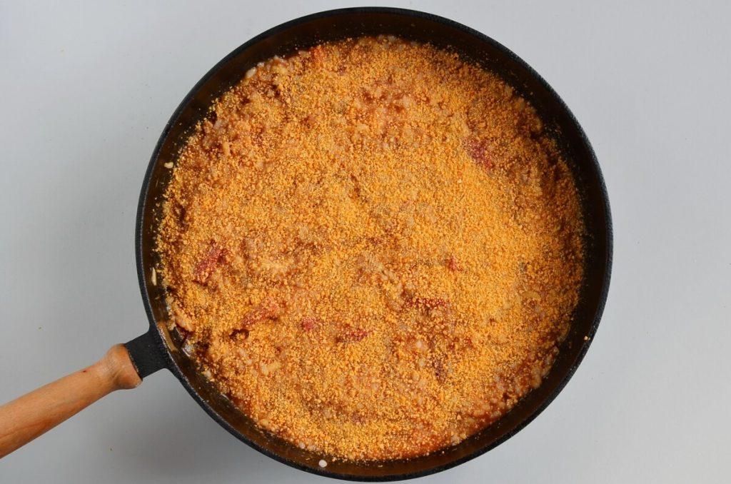Unstuffed Peppers recipe - step 6