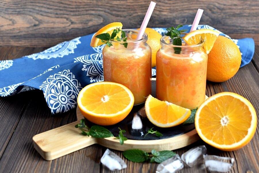 Winter Drink Recipes