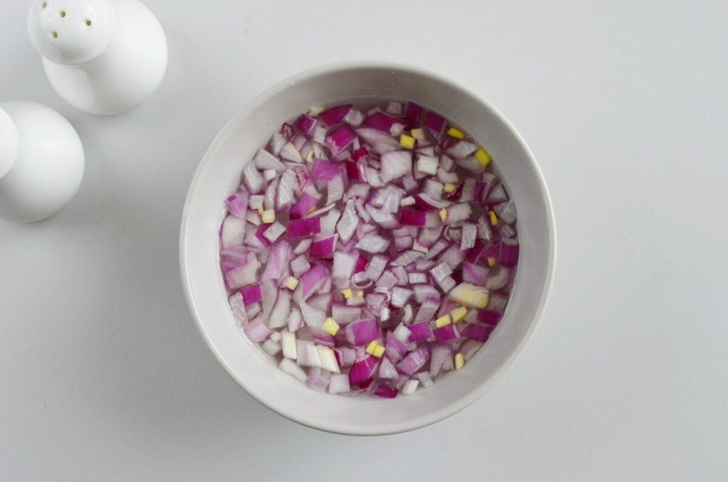 Butternut Squash Quinoa Salad with Pumpkin Seeds recipe - step 2