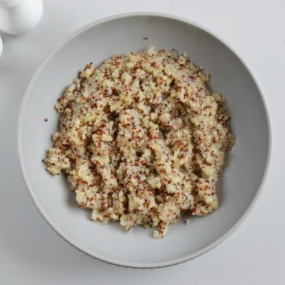 Butternut Squash Quinoa Salad with Pumpkin Seeds recipe - step 5