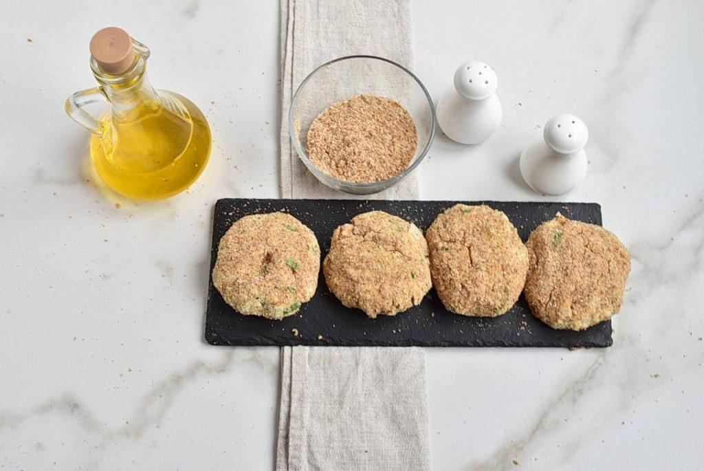 Classic Fish Cakes recipe - step 3