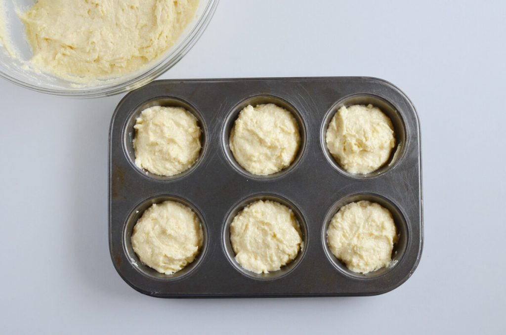 Cottage Cheese Muffins recipe - step 5