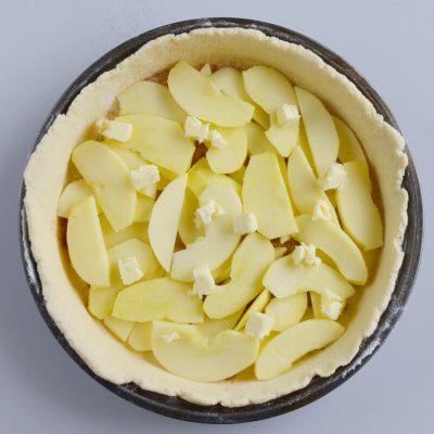 Crusty Apple Pie recipe - step 4