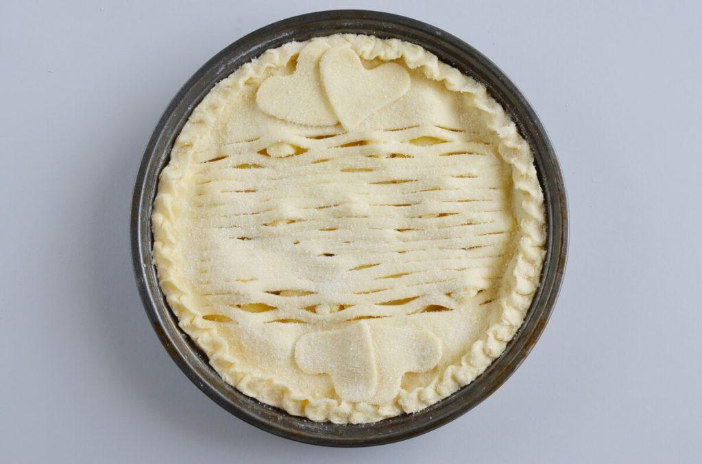 Crusty Apple Pie recipe - step 5