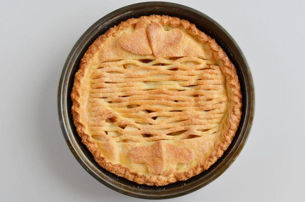 Crusty Apple Pie recipe - step 8