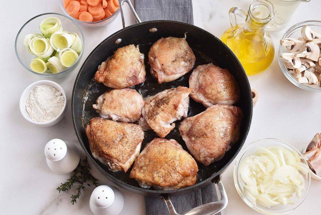 Easy Chicken Casserole recipe - step 3