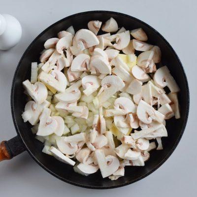 Easy Leftover Chicken and Potato Casserole recipe - step 2