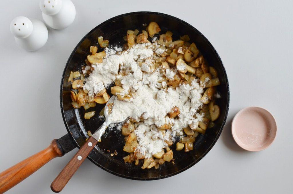 Easy Leftover Chicken and Potato Casserole recipe - step 3