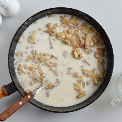 Easy Leftover Chicken and Potato Casserole recipe - step 4