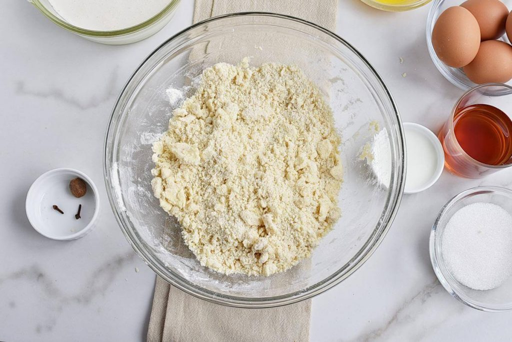 Eggnog Cream Pie recipe - step 2