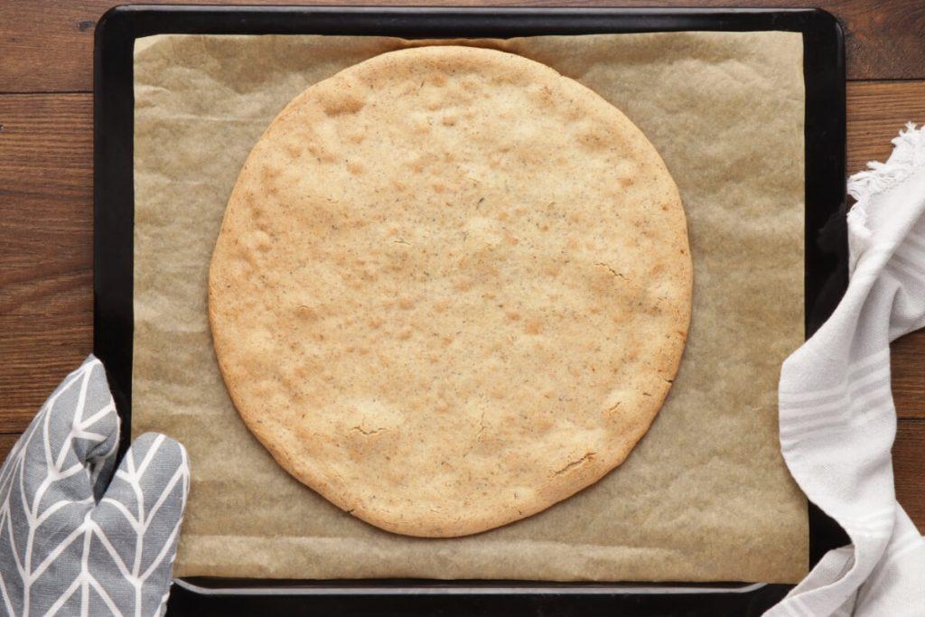 Gluten-Free Keto Pizza Dough recipe - step 6