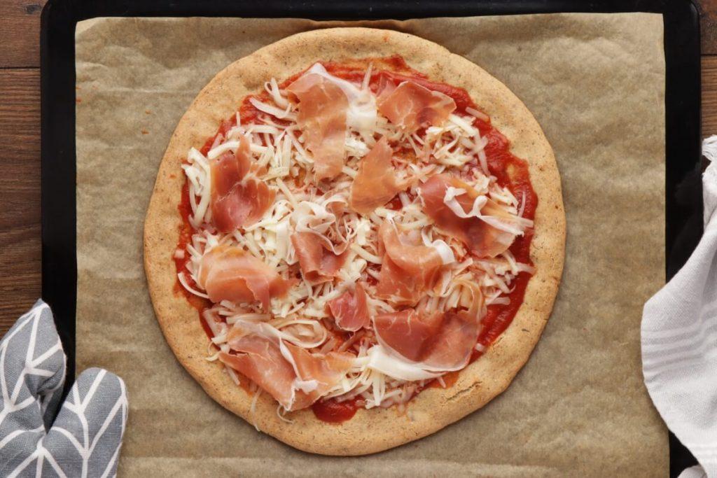 Gluten-Free Keto Pizza Dough recipe - step 7