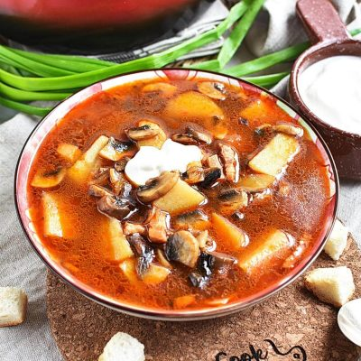 Hungarian Mushroom and Potato Soup Recipes–Homemade Hungarian Mushroom and Potato Soup–Eazy Hungarian Mushroom and Potato Soup Hungarian Mushroom and Potato Soup Recipes–Homemade Hungarian Mushroom and Potato Soup–Eazy Hungarian Mushroom and Potato Soup
