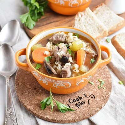 Instant Pot Beef аnd Barley Soup Recipes–Homemade Instant Pot Beef аnd Barley Soup–Eazy Instant Pot Beef аnd Barley Soup