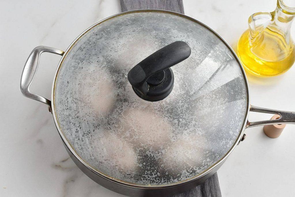 Lean Turkey Kotlety with Mushroom Filling recipe - step 8