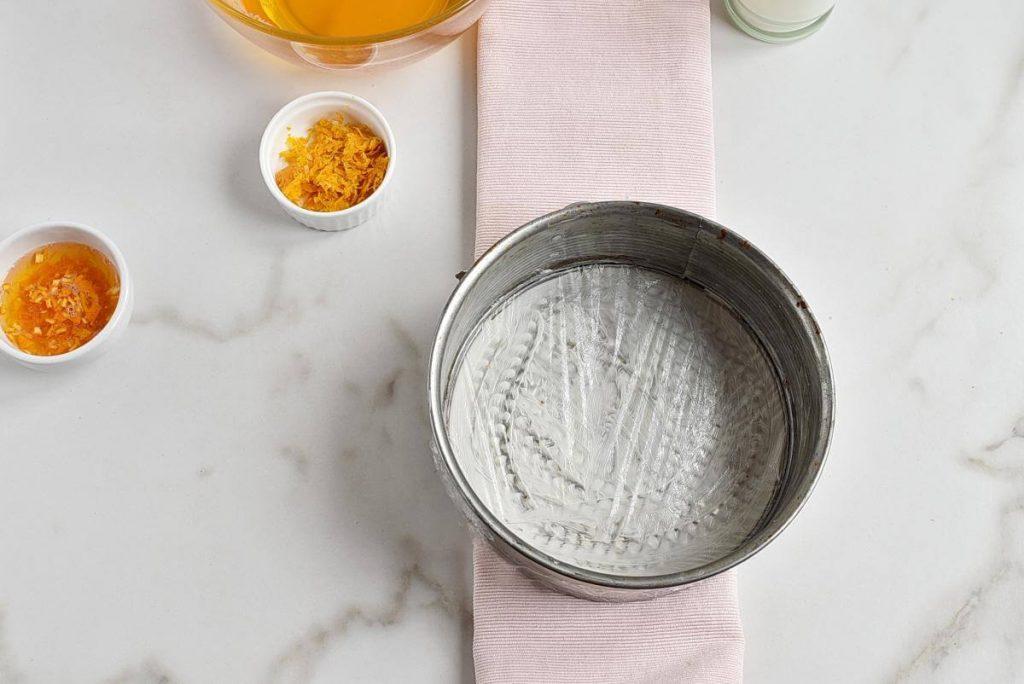 Orange Creamsicle Pie recipe - step 1