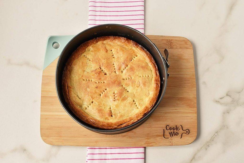 Perfect Apple Pie recipe - step 9