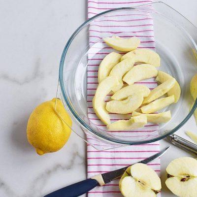 Perfect Apple Pie recipe - step 4