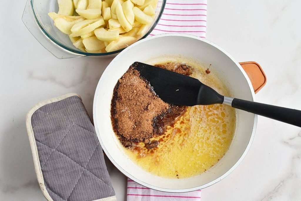 Perfect Apple Pie recipe - step 5