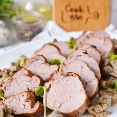Pork-Tenderloin-With-Mushroom-Sauce-Recipe-How-To-Make-Pork-Tenderloin-With-Mushroom-Sauce-Delicious-Pork-Tenderloin-With-Mushroom