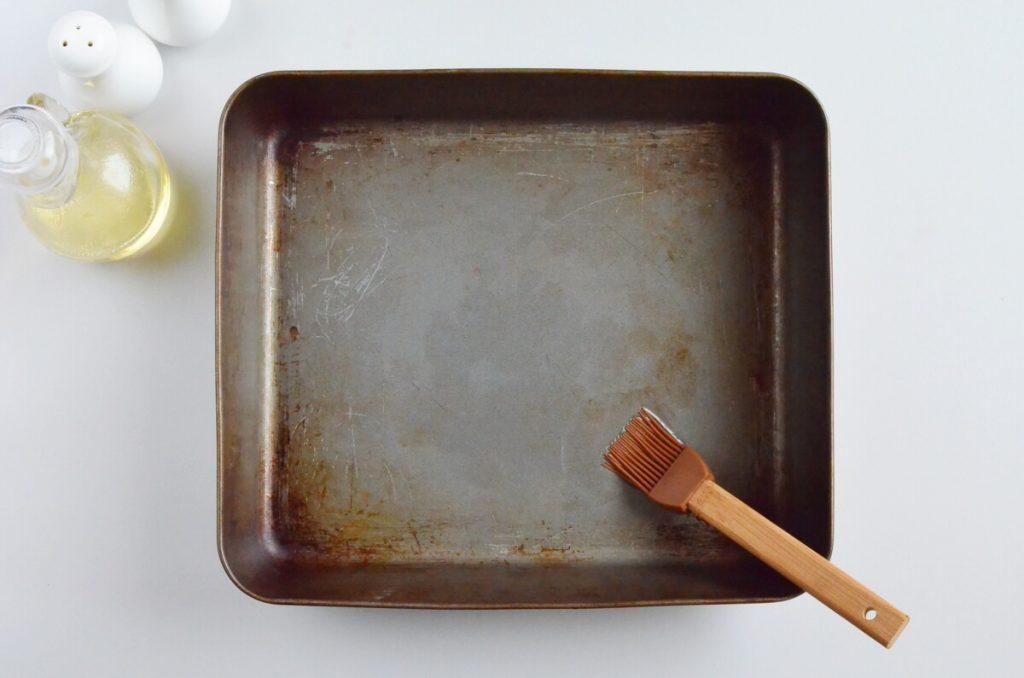 Pork Tenderloin with Mushroom Sauce recipe - step 1