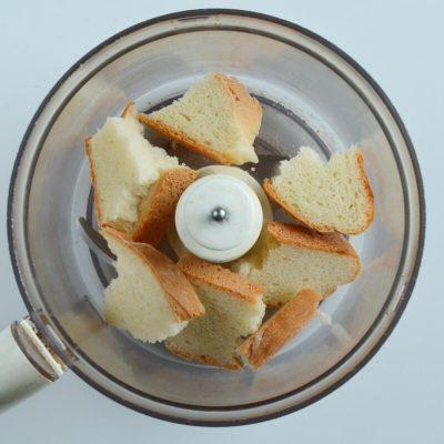 Quick Cilantro Fish Cakes recipe - step 2