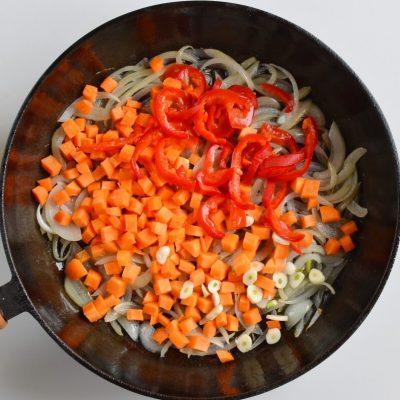 Easy Vegan Biryani – Indian Rice Dish recipe - step 3
