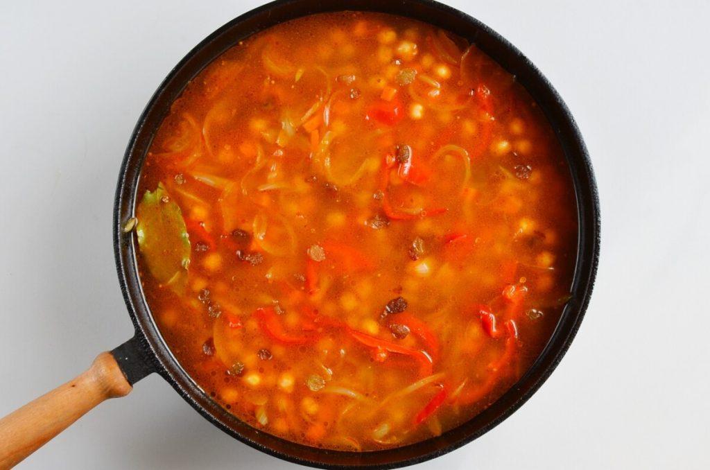 Easy Vegan Biryani – Indian Rice Dish recipe - step 6