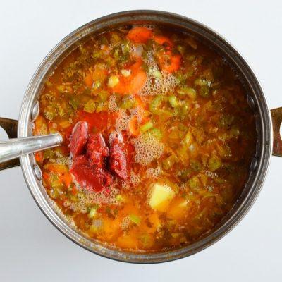Steak Soup recipe - step 4